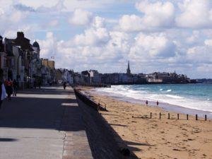 Séjourner à Saint Malo et découvrir la Bretagne