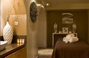 spa le six hotel paris