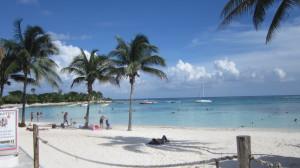 Un beau petit séjour à la  Playa Del Carmen mexicaine