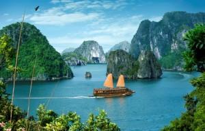 5 merveilleux sites à visiter lors d'un voyage au Vietnam