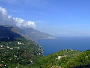 Relax et trekking , les opportunités sur la Côte Amalfitaine