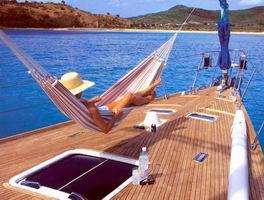Réaliser des vacances de rêve avec la location de voilier