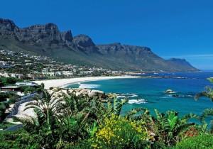 Un zoom sur L'Afrique du sud, une terre d'aventure