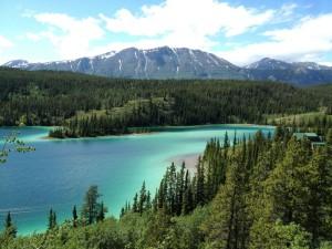 Séjour au Canada : à la découverte de Yukon