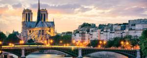 Paris, capitale de la culture