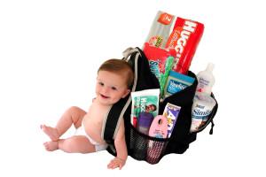 Les précautions à prendre pour préparer des vacances avec un bébé ?