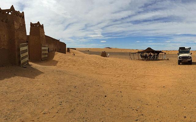 Voyage 4x4 au Maroc - Votre itinéraire 4x4 au Maroc