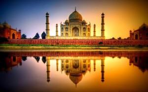 Sur la route du Taj Mahal : un voyage en Inde