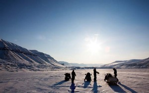 La Laponie, destination idéale pour un voyage motoneige