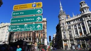 Les terrasses à ne pas manquer pendant votre séjour à Madrid
