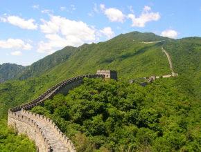Planifier son voyage en Chine