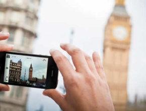 iPhone à l'étranger : des conseils pour un voyage serein