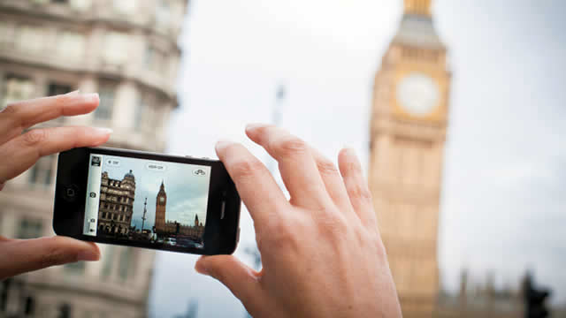 iPhone et Big Ben
