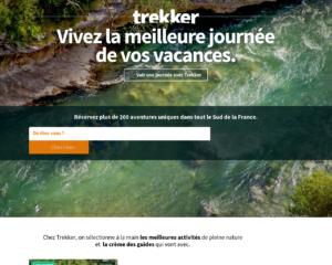 Vacances sportives dans le sud de la France