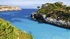 À la découverte des plus belles plages de Majorque