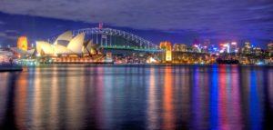 L'Australie pour passer des vacances inoubliables