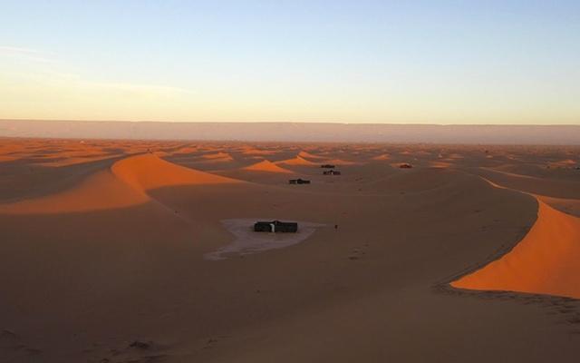 Voyage au Maroc en 4x4 : Choisir ses hébergements