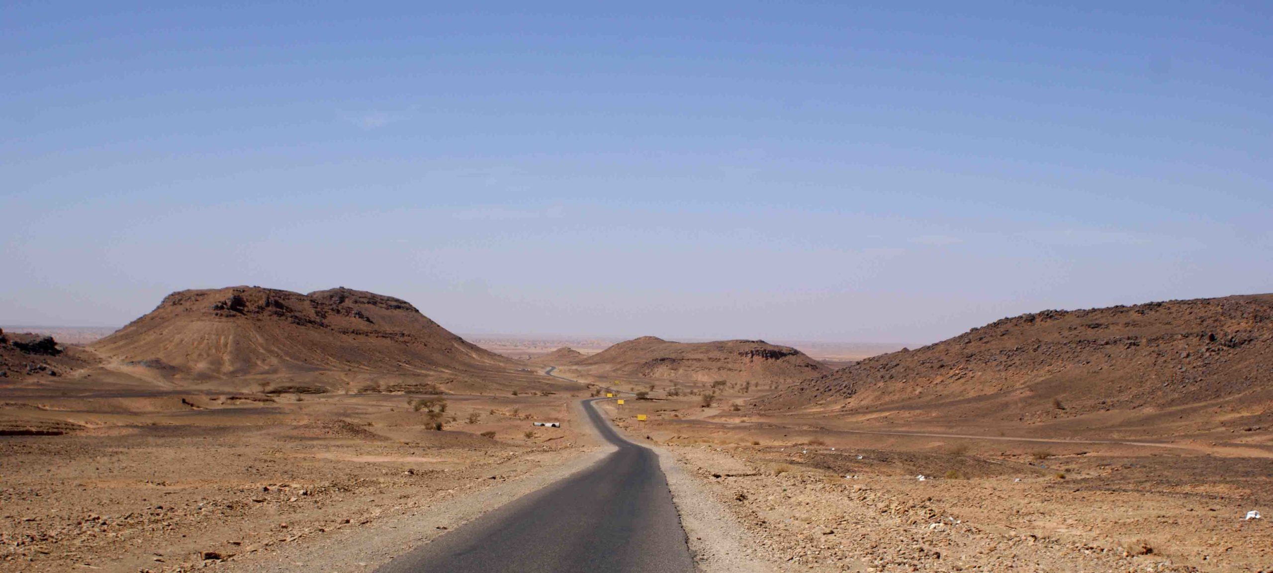 Raid 4x4 au Maroc