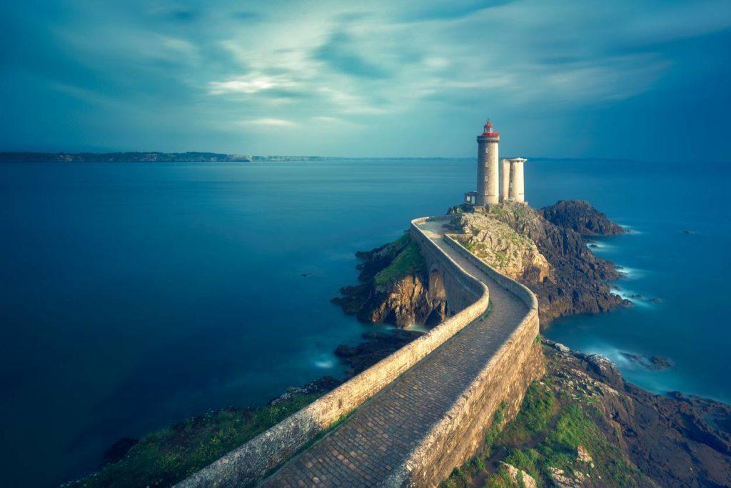 Visiter la Bretagne en Croisière